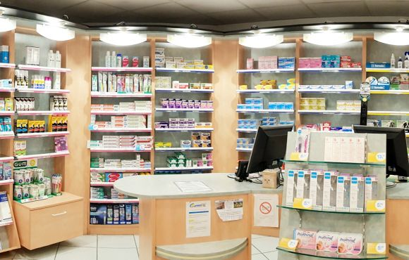 Création site Pharmacie
