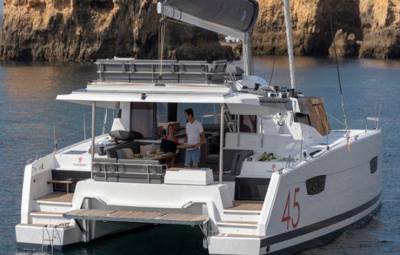 CRÉATION SITE location bateau