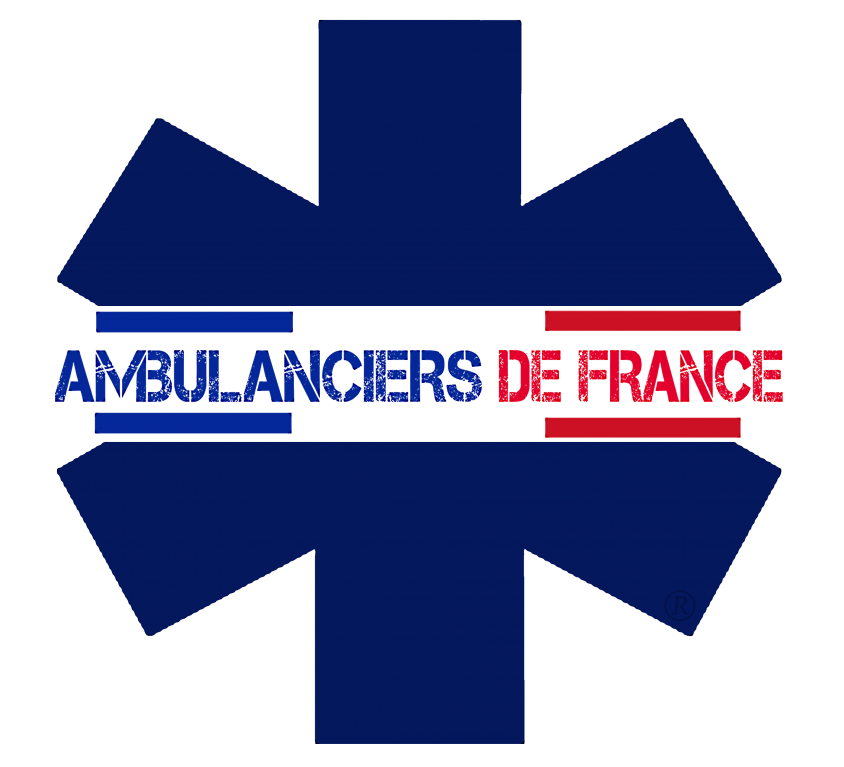 CRÉATION SITE AMBULANCIERS DE FRANCE
